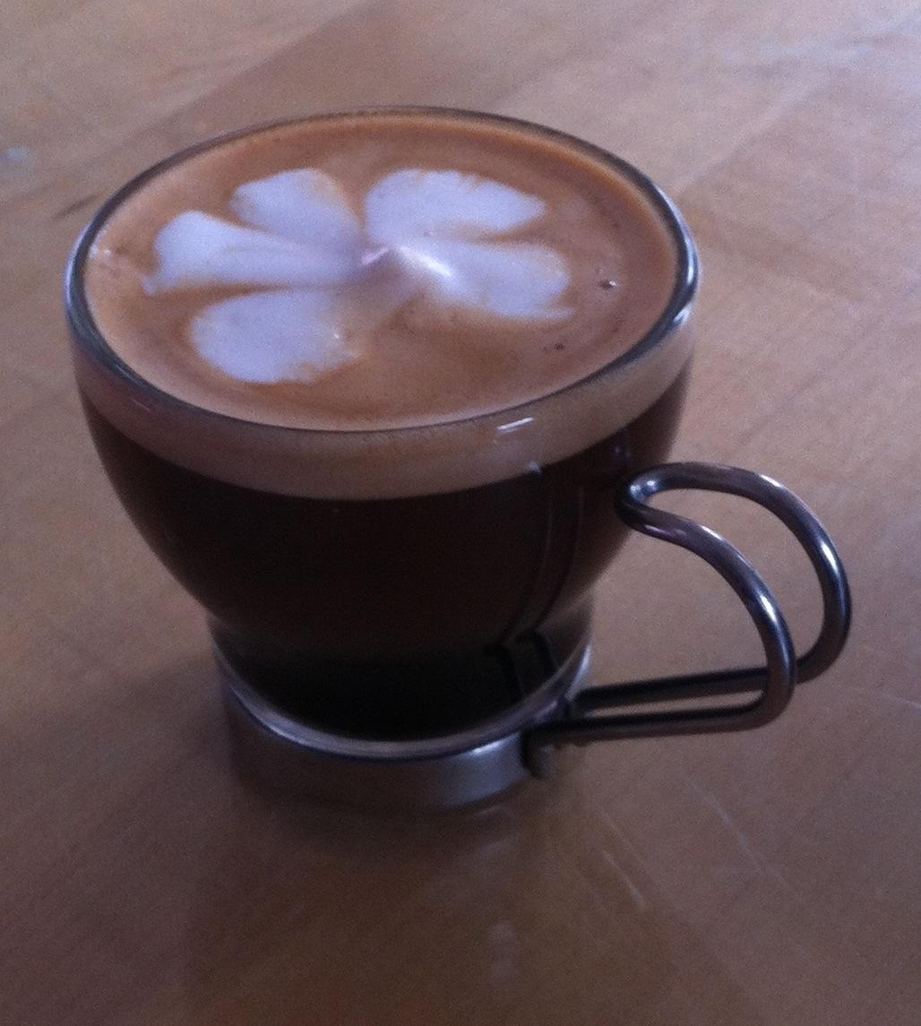 CAFF M1