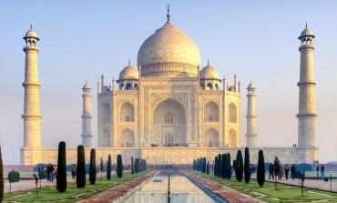 India: tutte le classi del treno