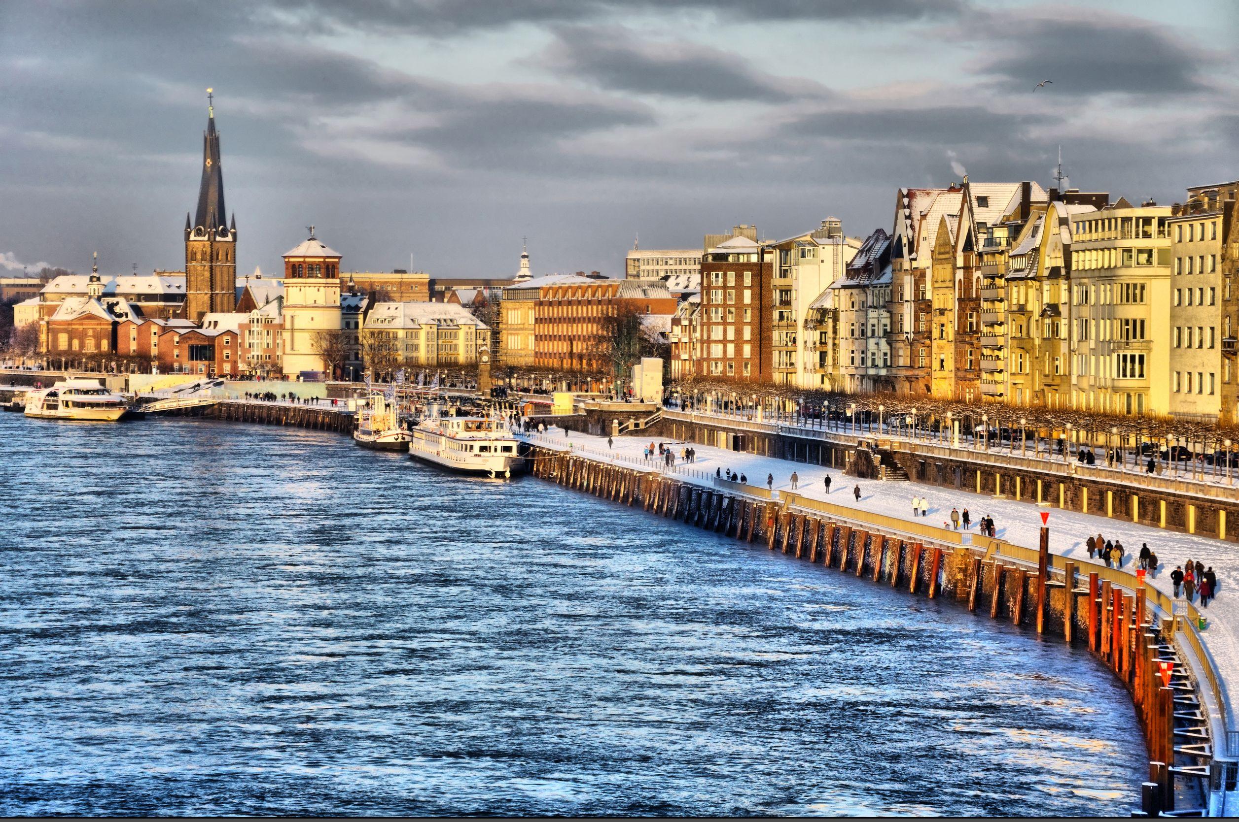 Dusseldorf Germany1