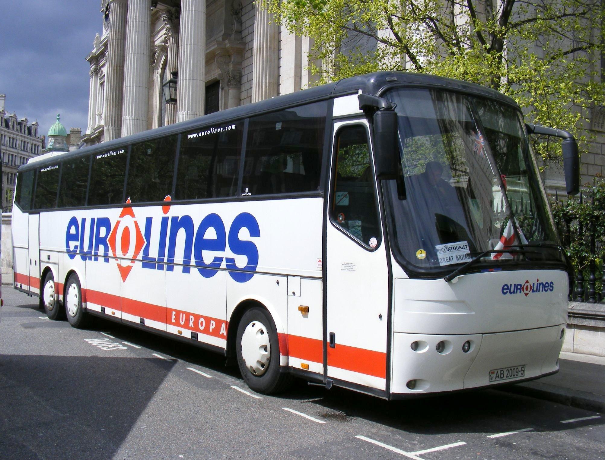 Cosa evitare di fare viaggio in autobus europa