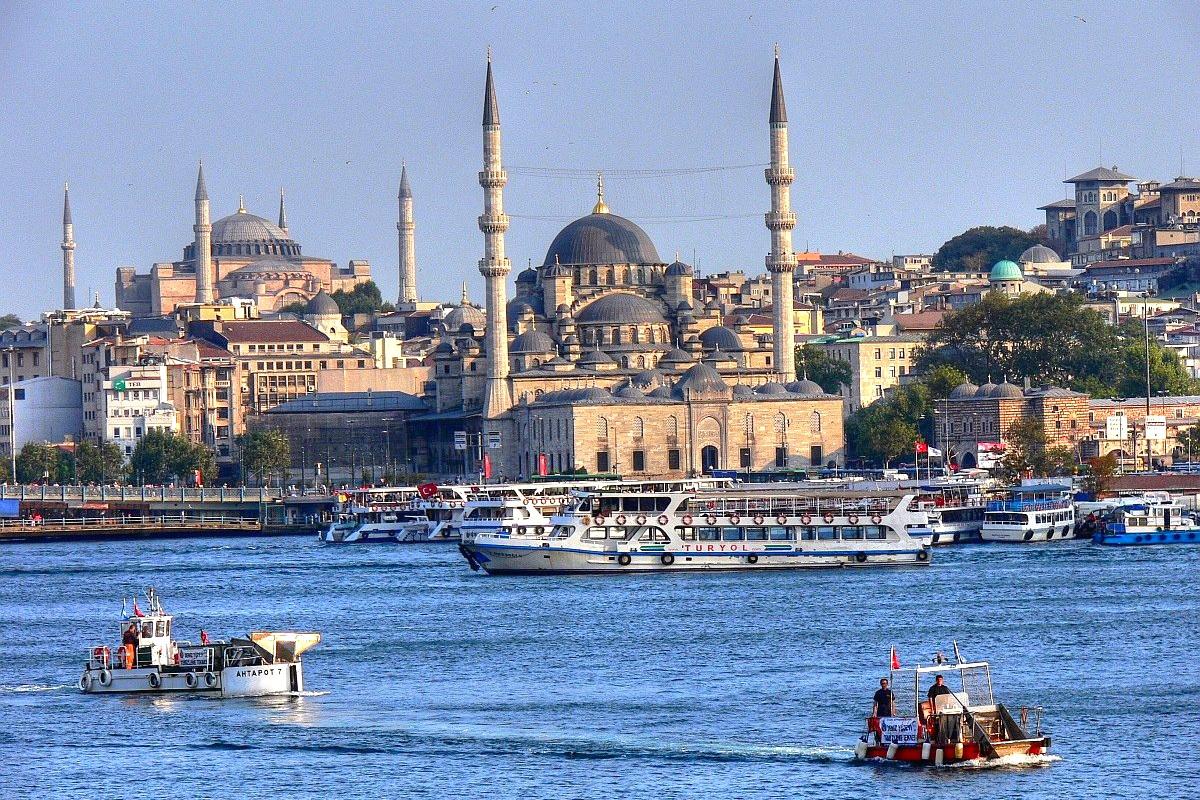 IST1 2 Blue mosqueIstanbul