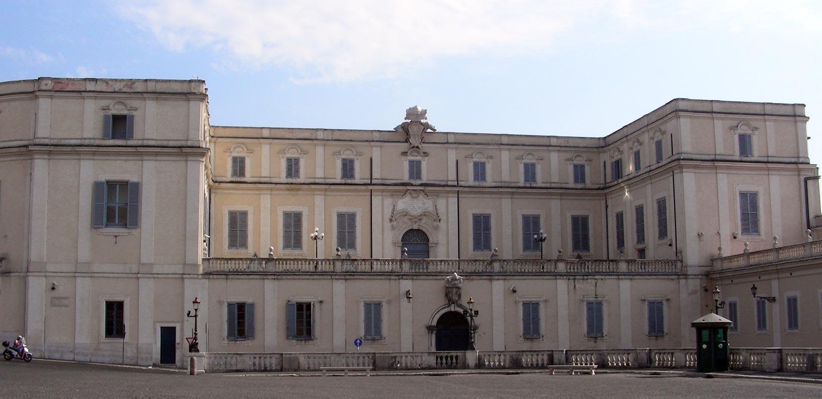 RomaScuderie del Quirinale