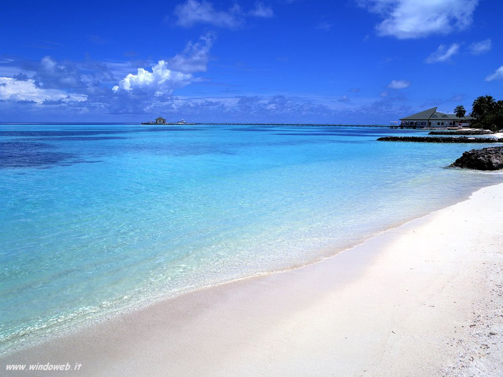 Spiagge per nudisti in isole greche