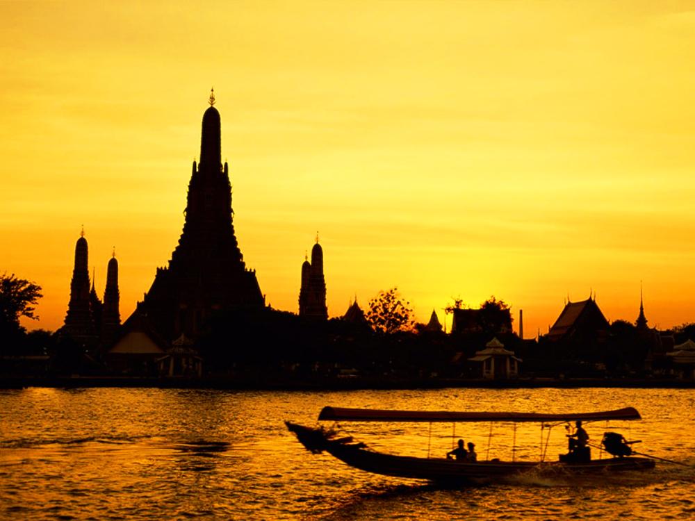 Come si dice sì in Thailandia