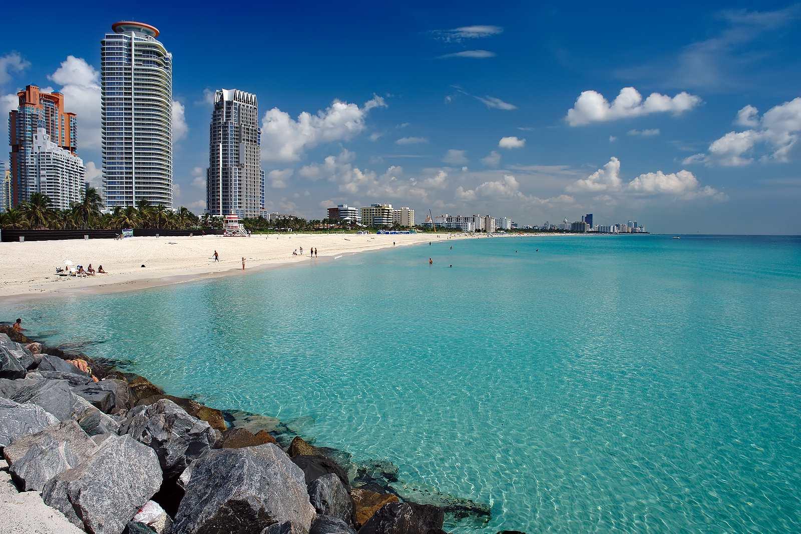 Viaggio itinerario 15 giorni di laurea in Florida