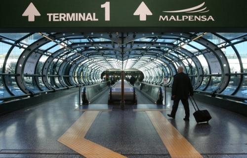 Distanza tra Malpensa ed Expo