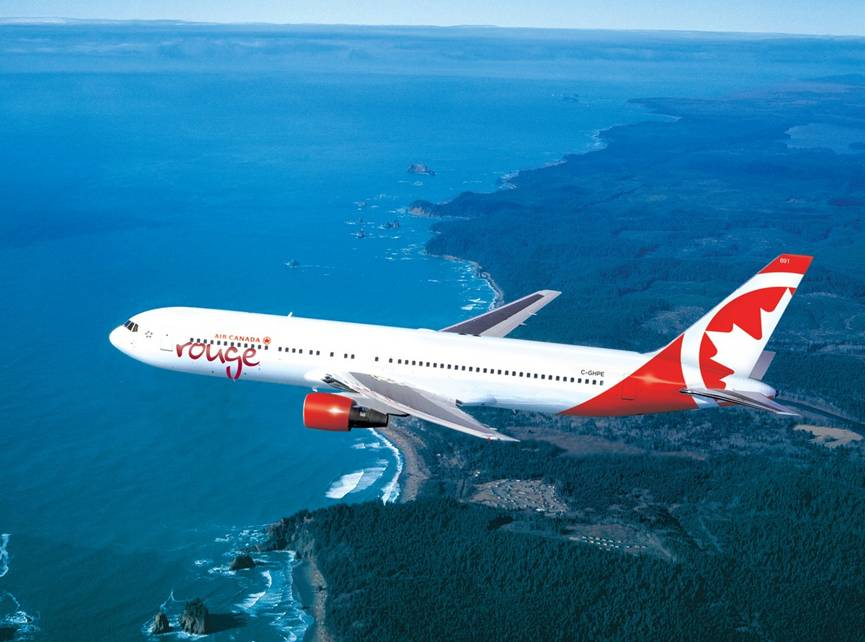 aircanadarouge