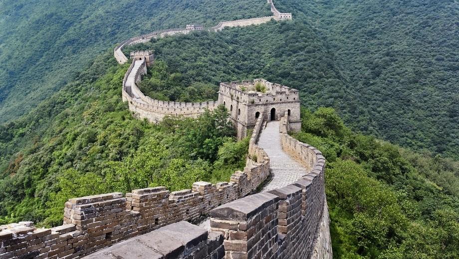 Come si dice ciao in Cina ?