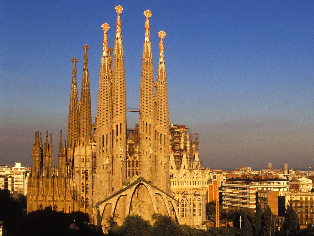 Cinque motivi per preferire Barcellona a Madrid