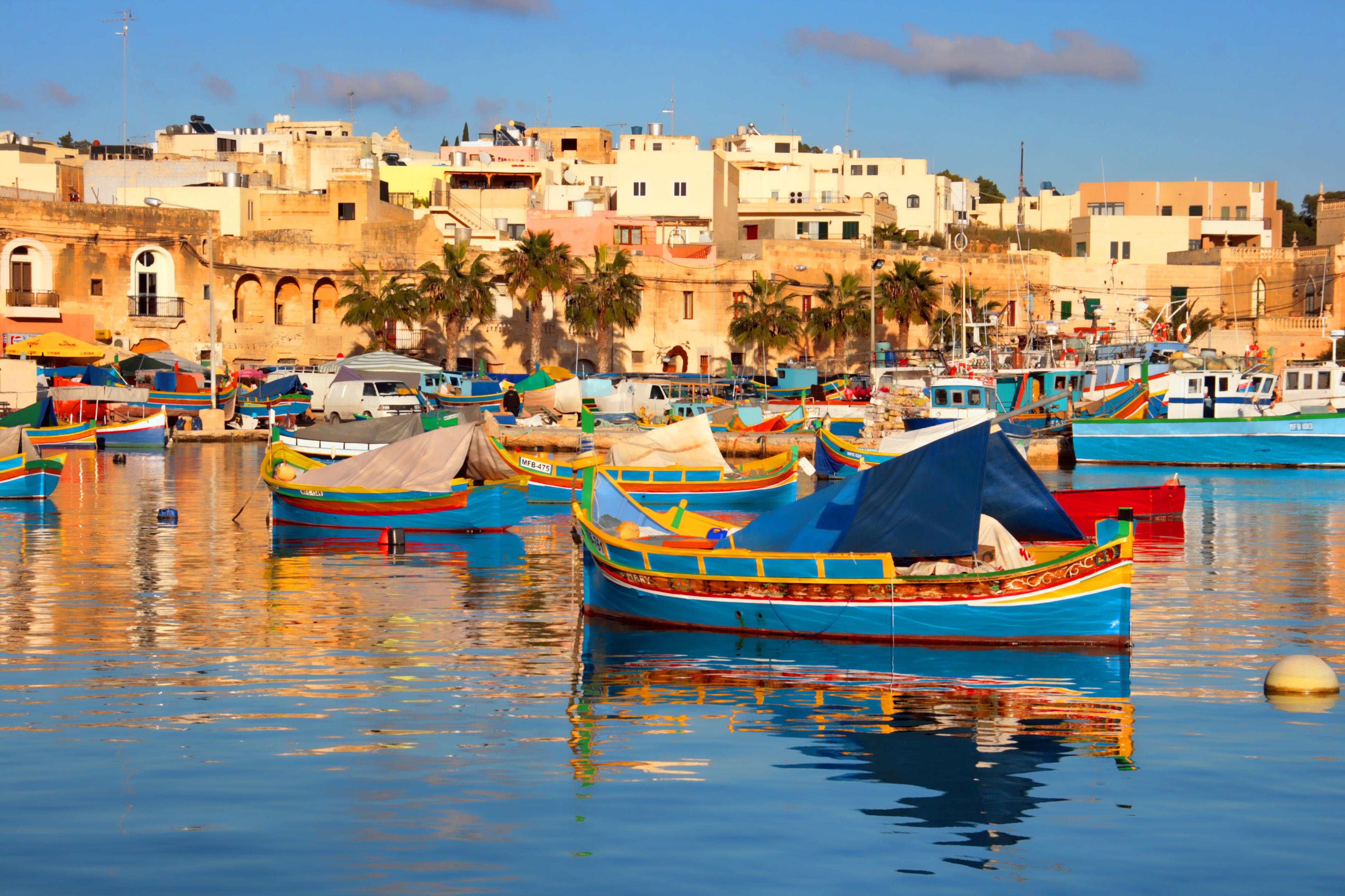 Cinque motivi per visitare Malta a marzo