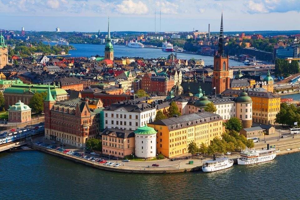 Come si dice sì in Svezia
