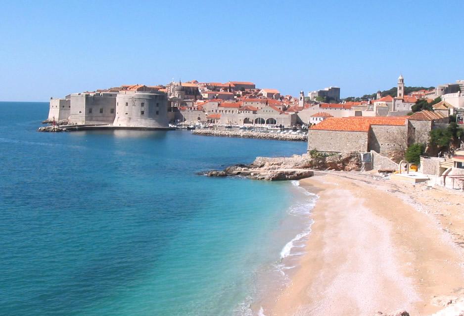 Migliori spiagge per nudisti in Croazia