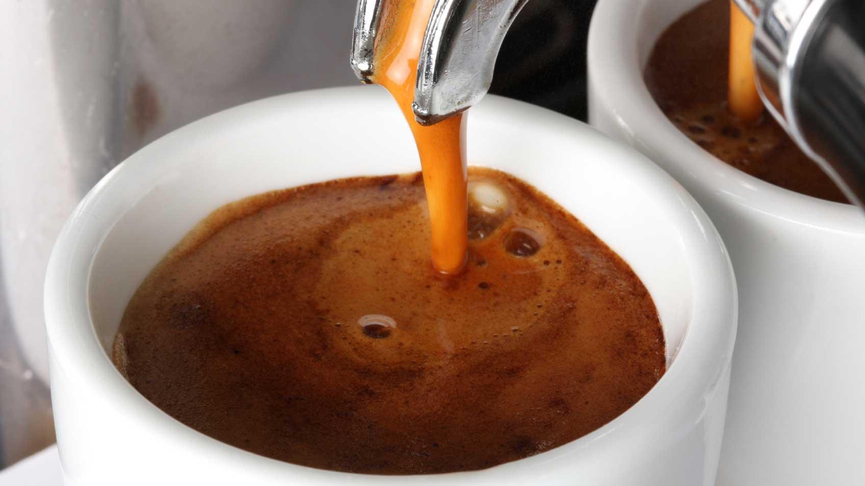 Quanto costa un caffè espresso a Budapest?