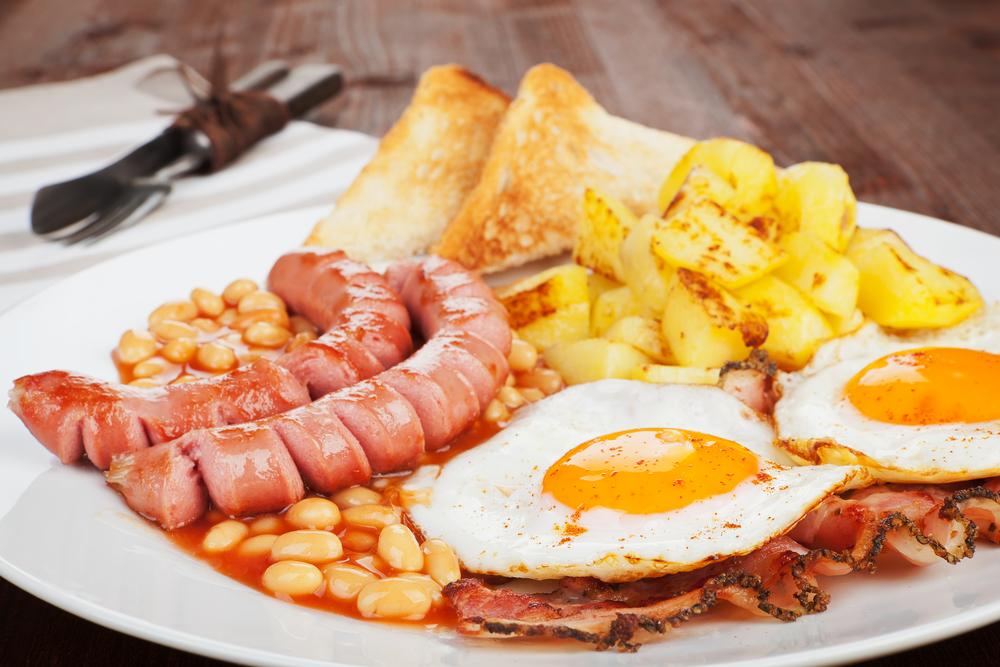 Quanto costa fare colazione a Londra?