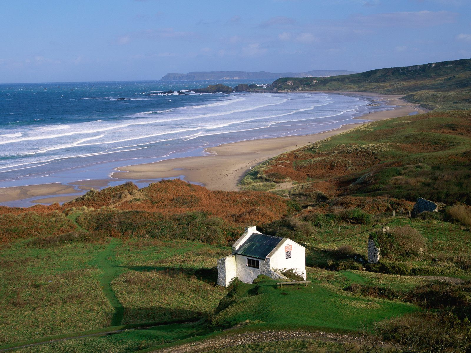 Quali luoghi da visitare in Irlanda primavera estate 2015