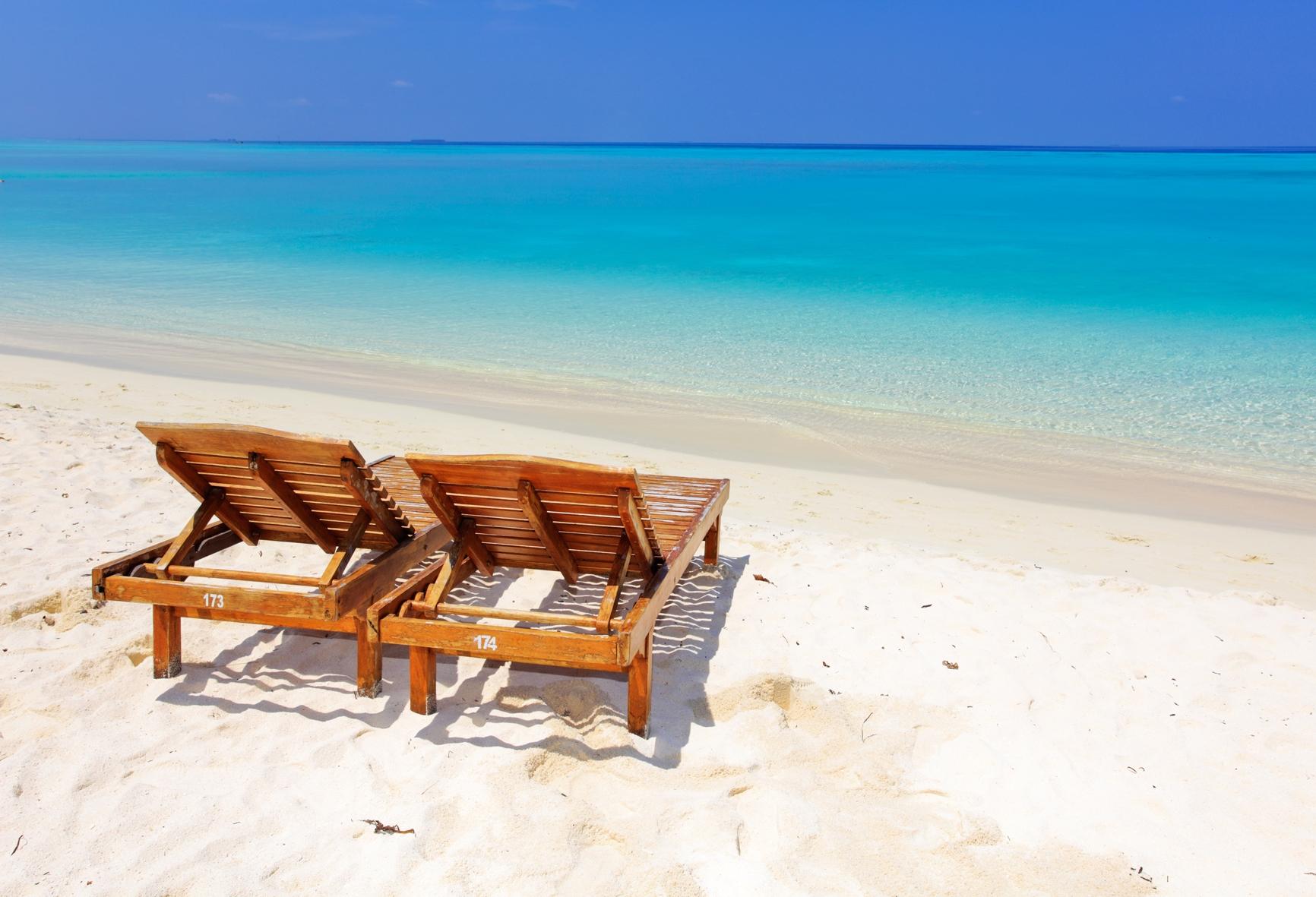 Top 3 migliori resort luna di miele alle Maldive