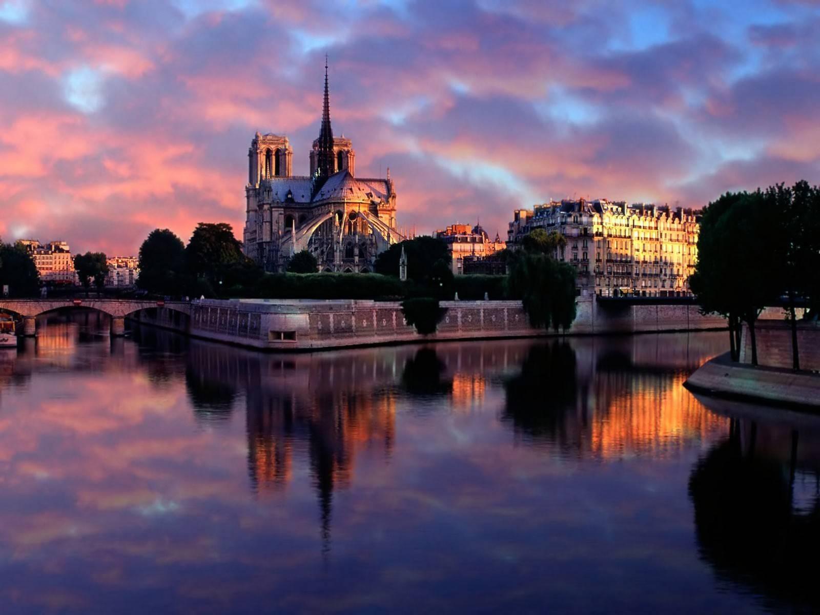 Cosa vedere Parigi weekend romantico di Pasqua 2015