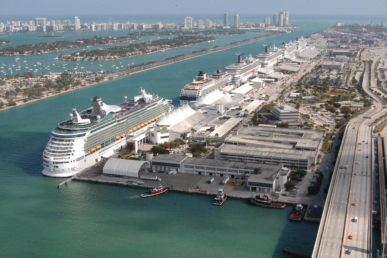 Cose da vedere ditorno porto di Miami