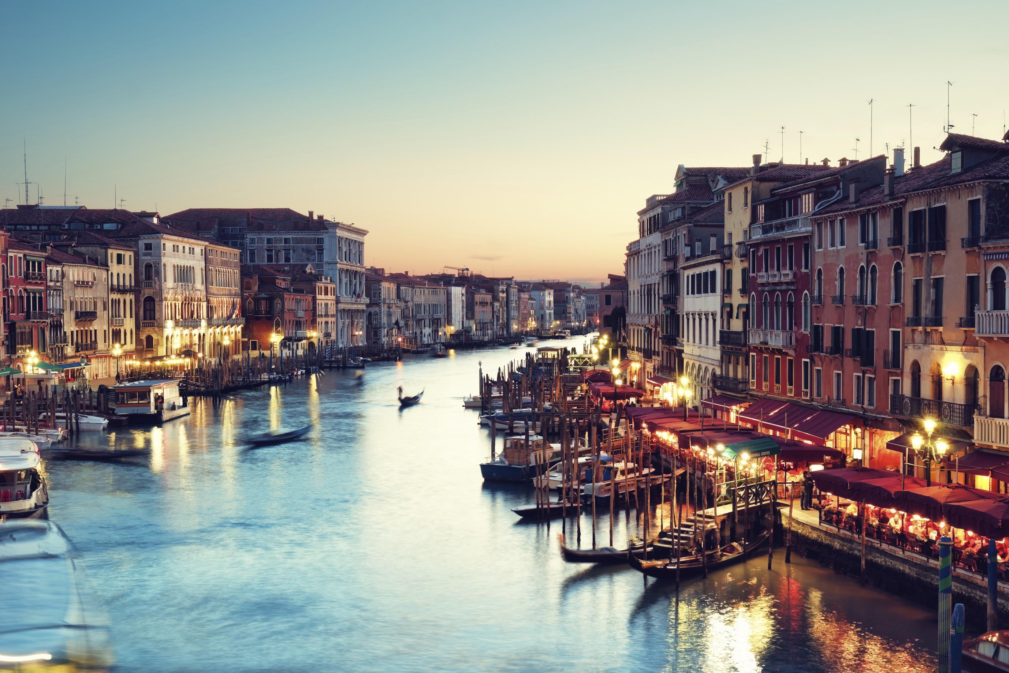 Attrazioni imperdibili weekend Venezia Pasquetta 2015