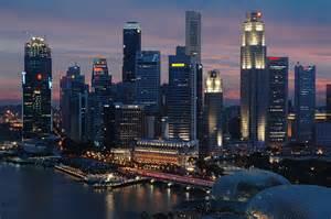 Luoghi di interesse da visitare in Singapore