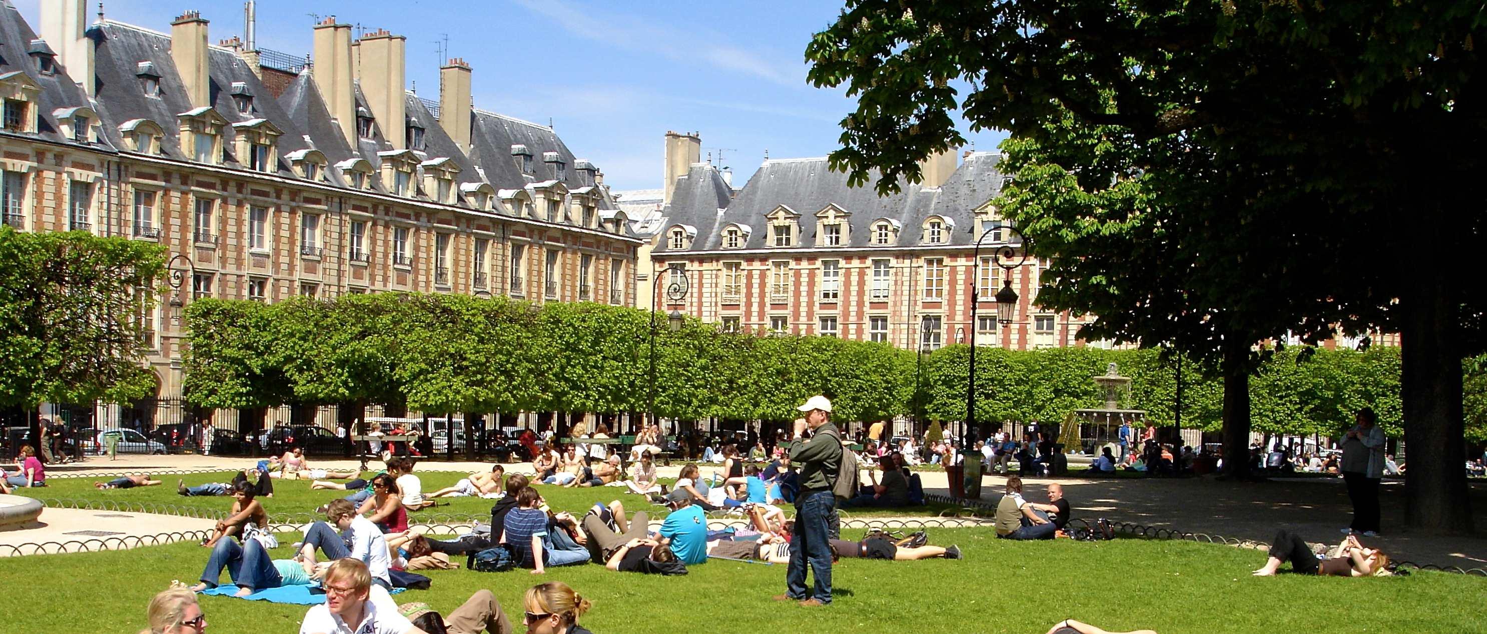Come arrivare al quartiere latino di parigi for Quartiere moderno parigi