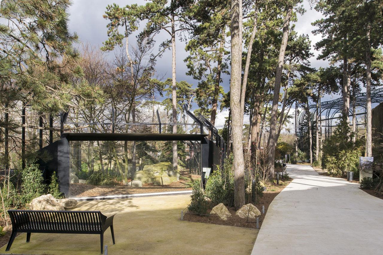 Come arrivare al Parco Zoologico di Parigi