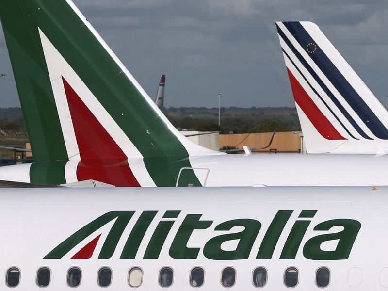 Quali sono le misure valigia aereo alitalia