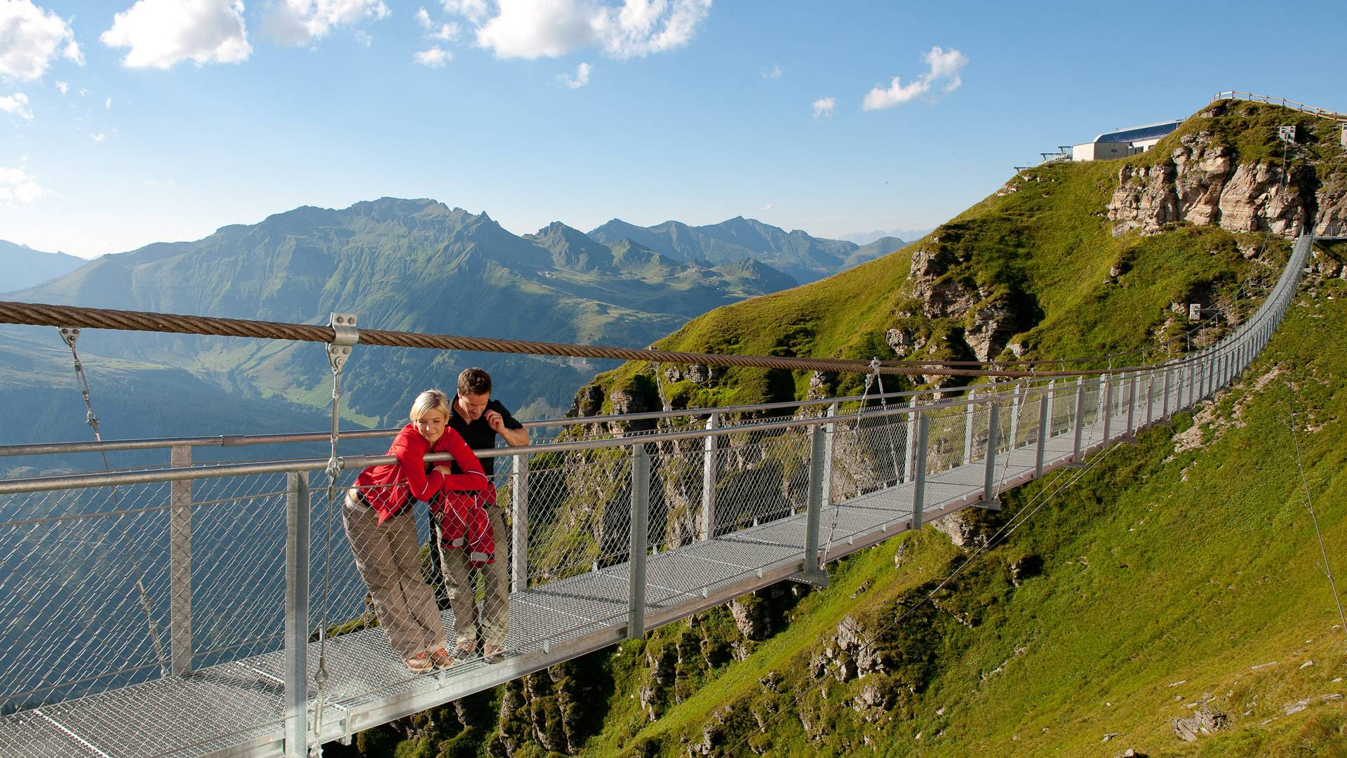 Che cosa visitare nella Valle di Gastein in Austria?