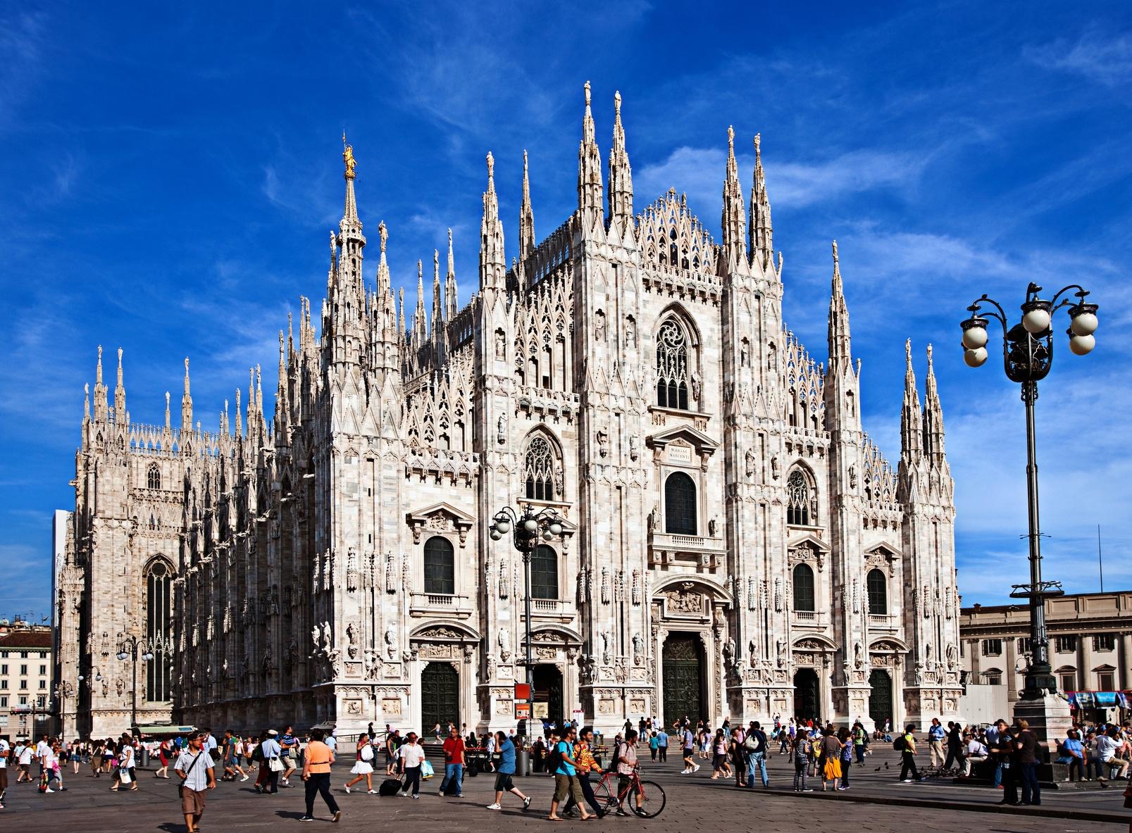 10 eventi Milano primavera 2015