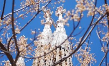 Idea weekend 25 aprile a Barcellona
