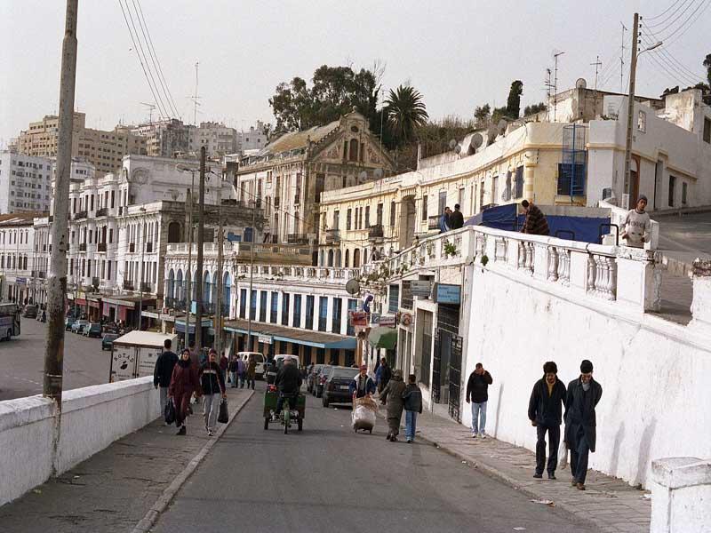 Cosa sapere Tangeri citta' bianca Marocco