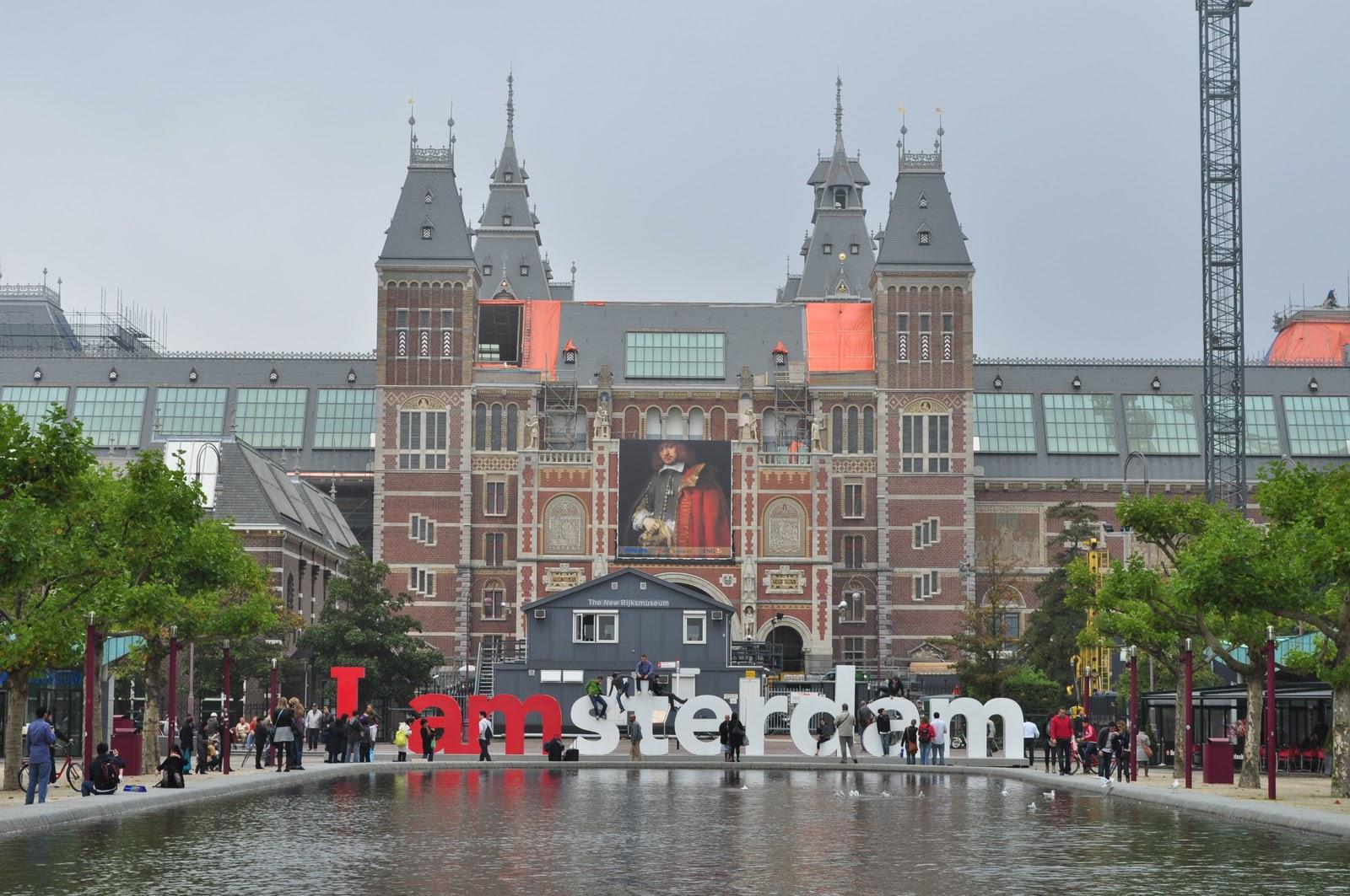 Volo Piu Hotel Per Amsterdam