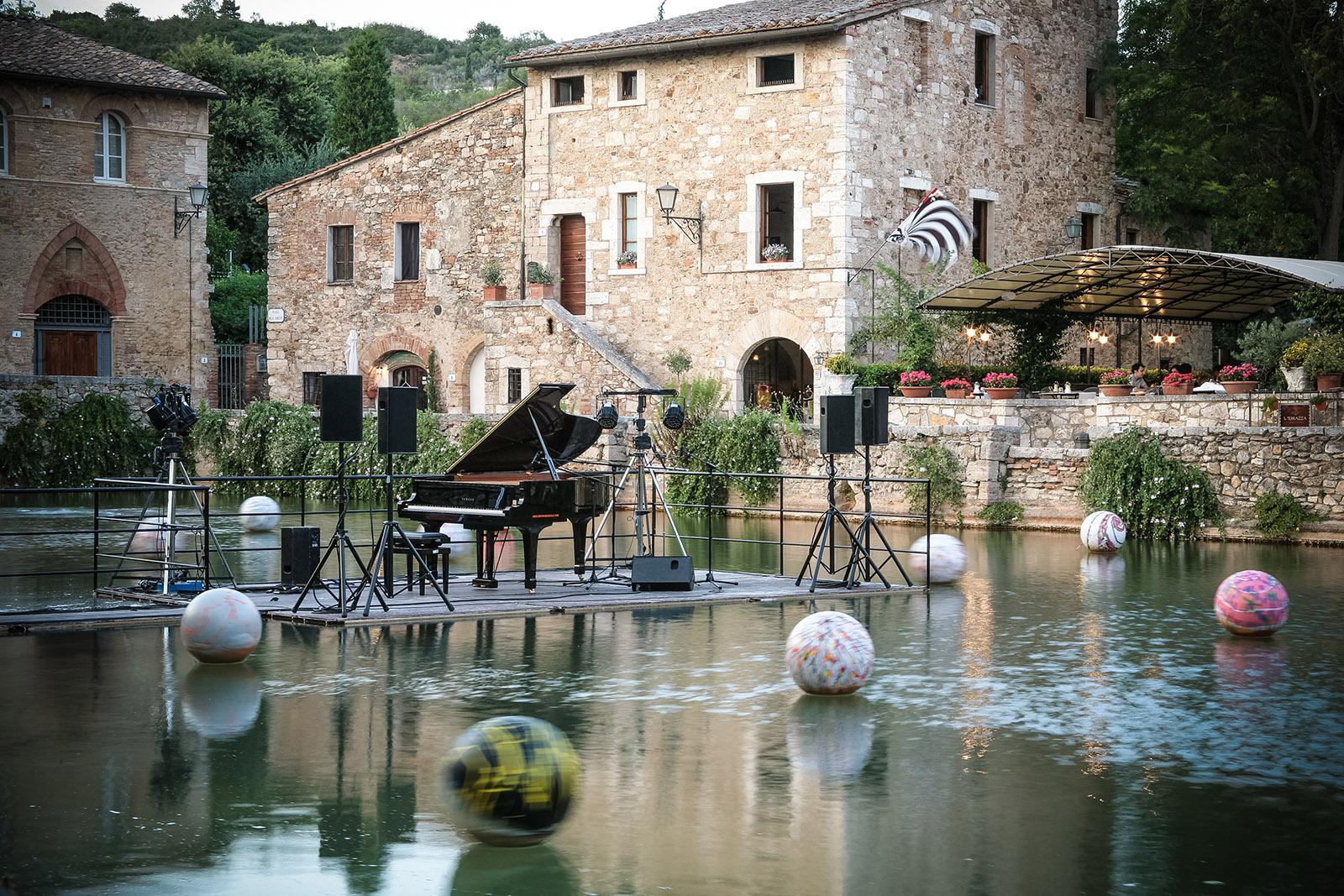 Best Bagni Di Avignone Contemporary - Idee Arredamento Casa ...