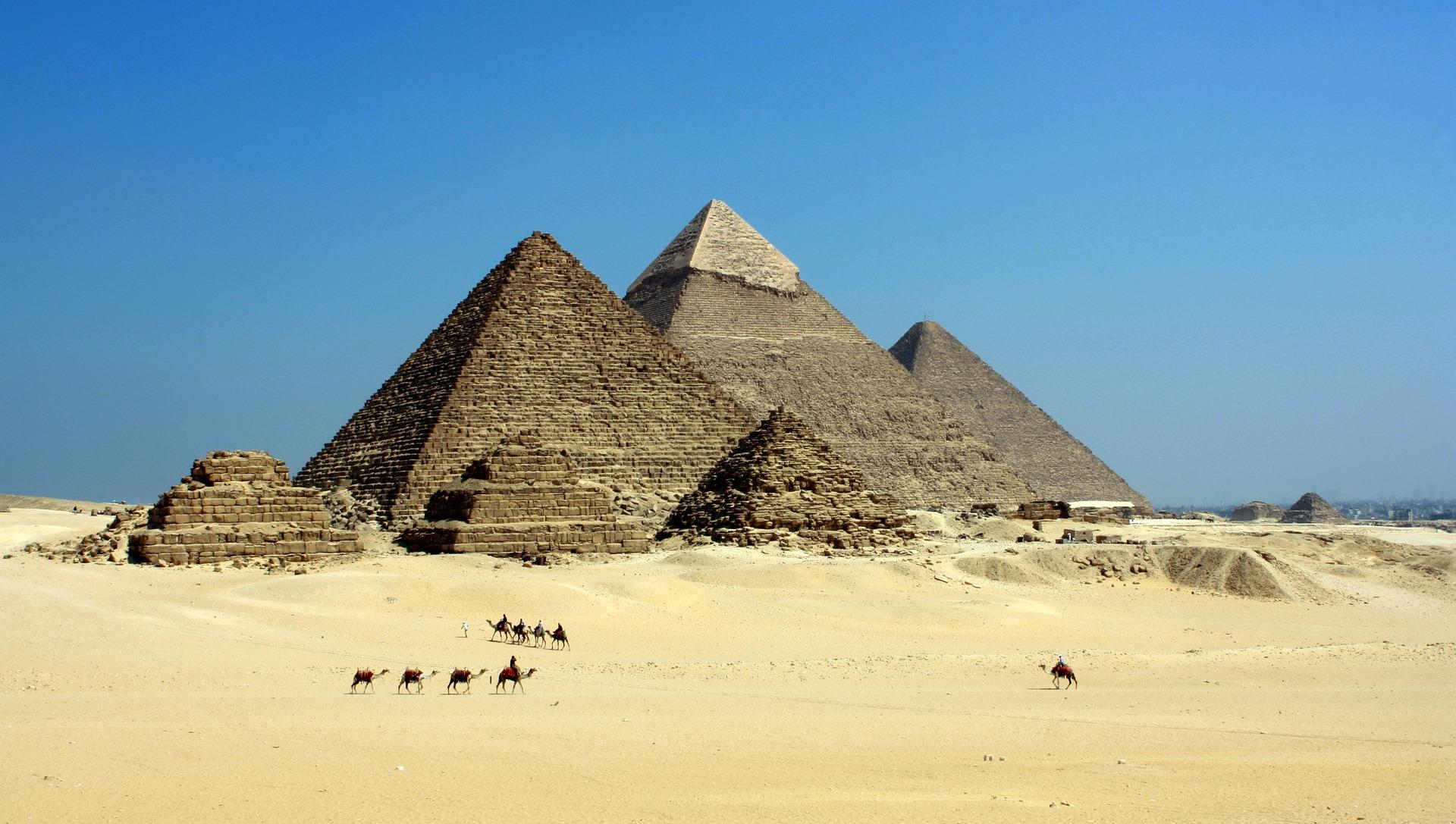 Cose da fare e vedere in Egitto