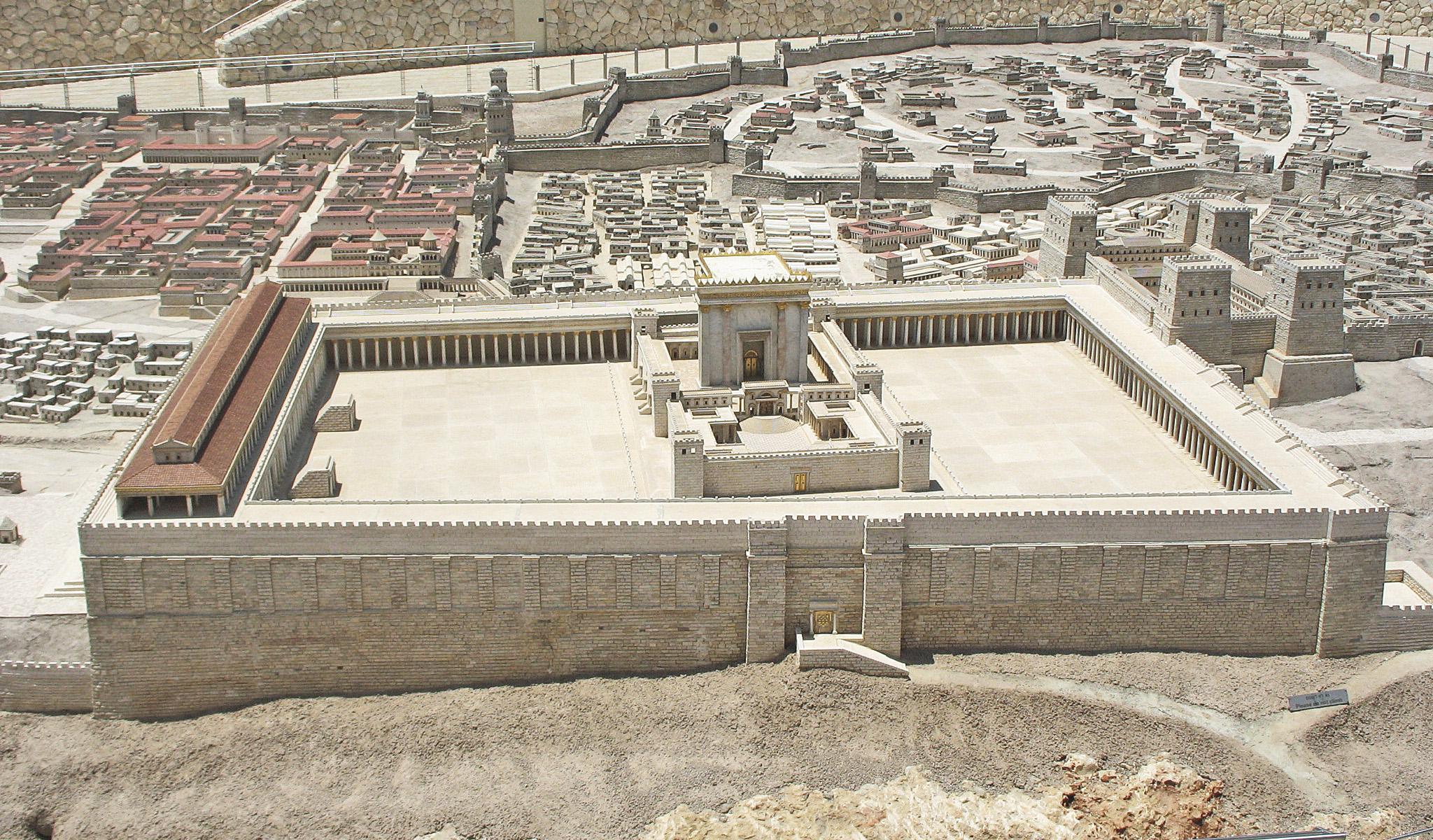 Cinque motivi per visitare Gerusalemme