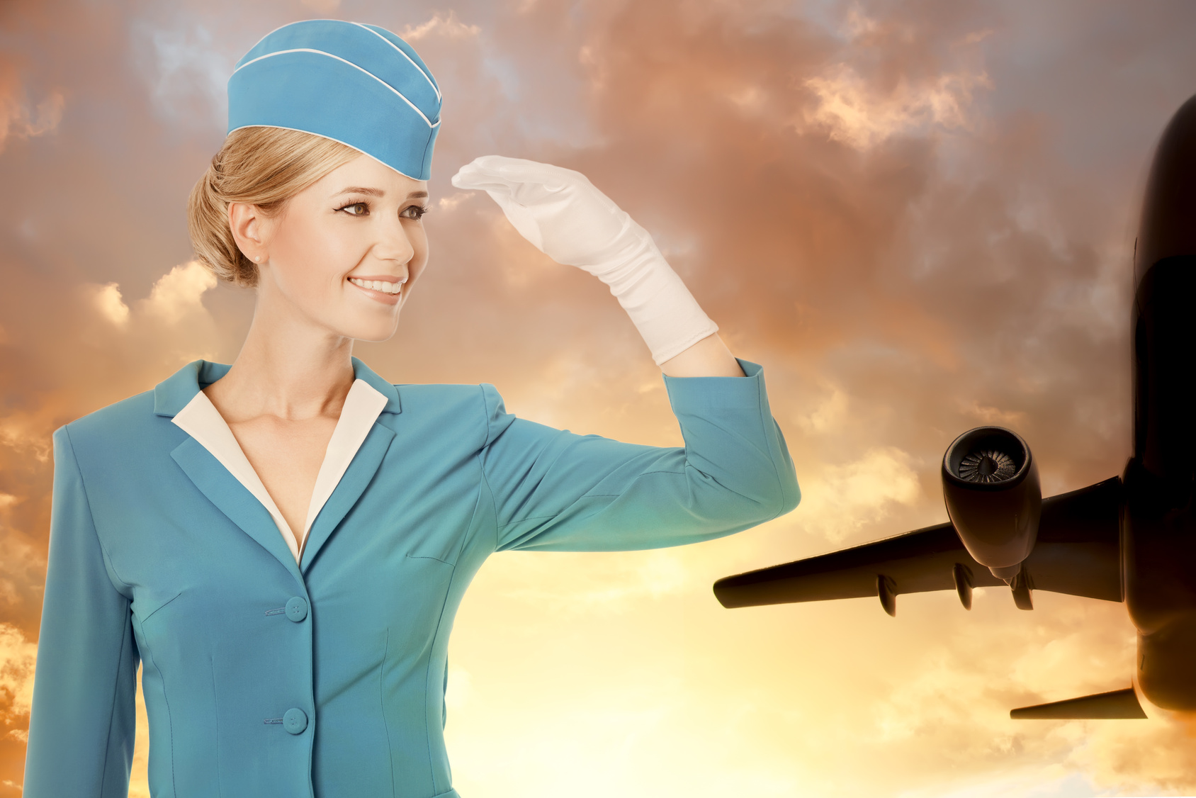 hostess 1