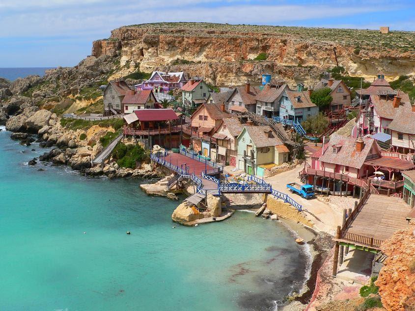 Offerte Ponte del Primo Maggio a Malta - Viaggiamo