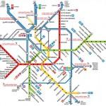 quante linee di metropolitana ha Milano