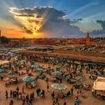 Offerte tour città imperiali Marocco primavera 2015