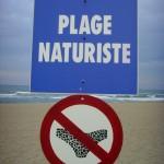 Quali sono le spiagge per nudisti di Antibes