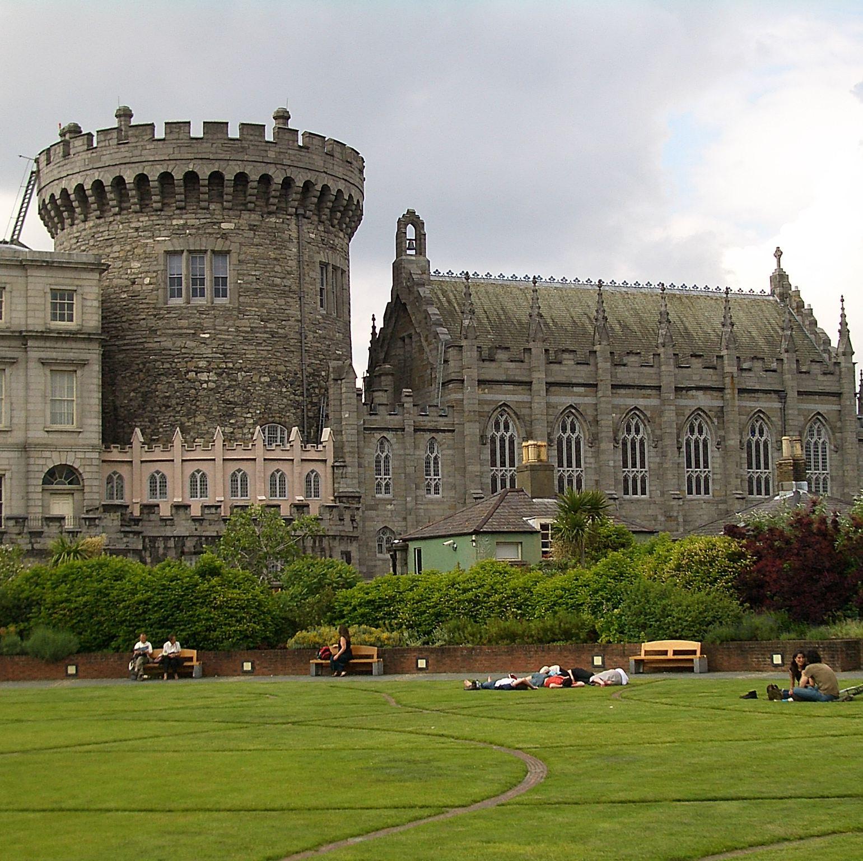 Cinque esperienze da fare assolutamente a Dublino