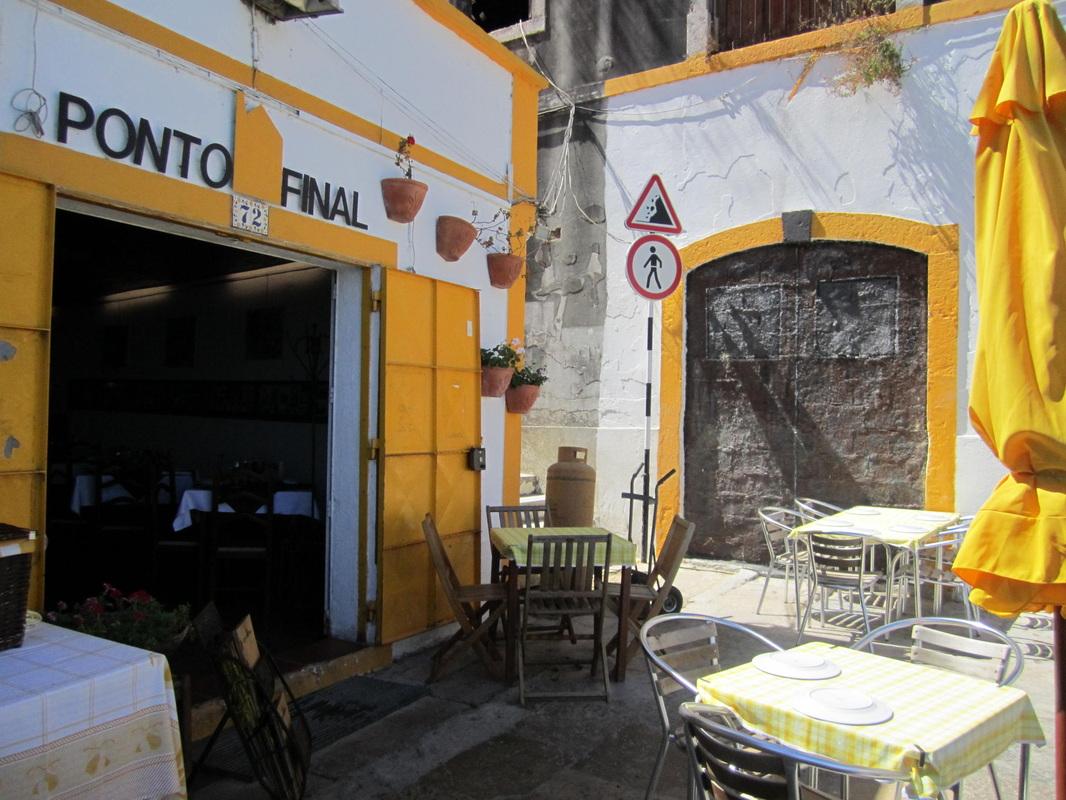 I dieci migliori ristoranti di Lisbona
