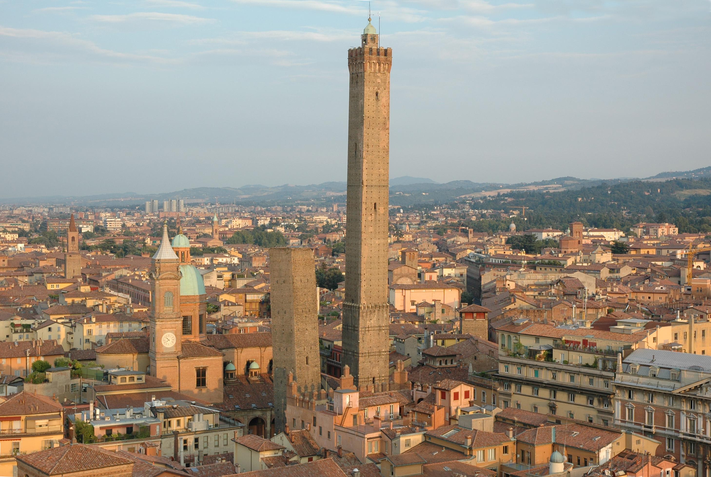 Dieci cose gratuite da fare a Bologna