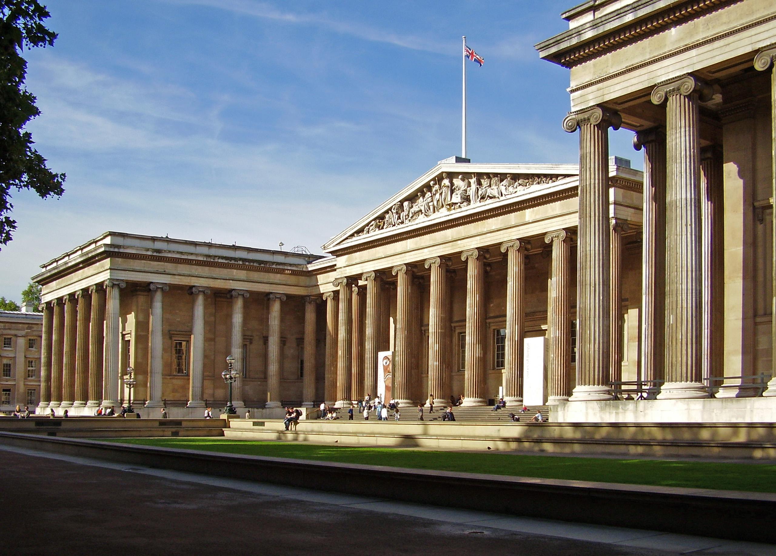 Quali sono i musei gratuiti di Londra
