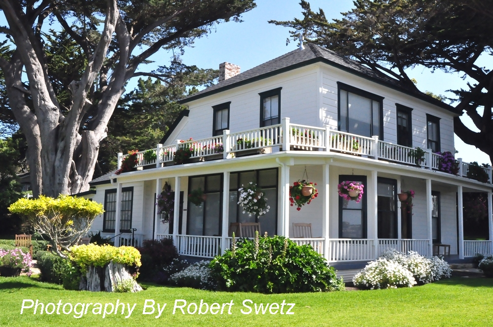 Sea Ranch Bed And Breakfast