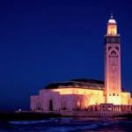 Casablanca Marocco Casablanca