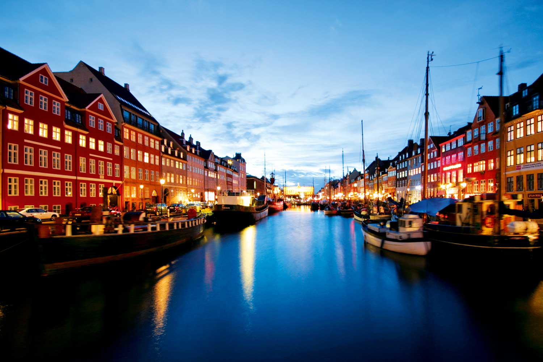 Copenhagen Feature