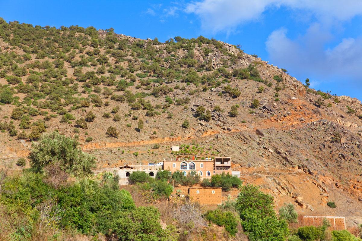 Cinque motivi per visitare il Marocco in primavera
