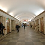 Khreschatyk metro station Kiev 2010 01