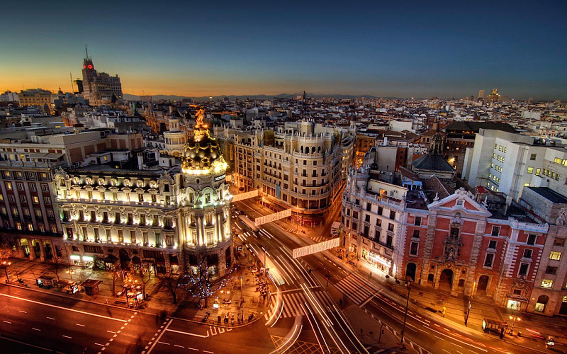 Dieci cose da fare gratis a Madrid